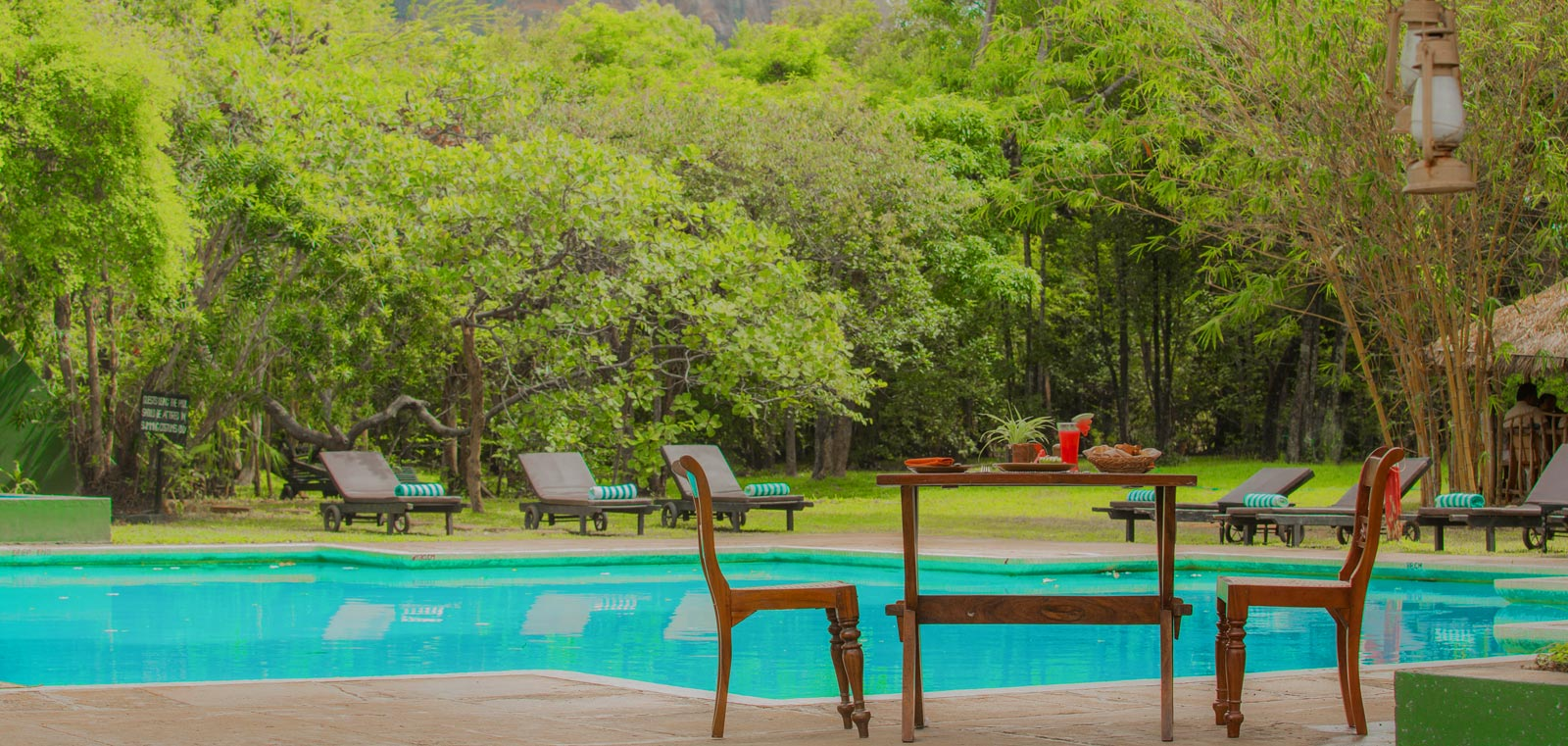Sigiriya Village, a hotel by the historical Sigiriya Fortress