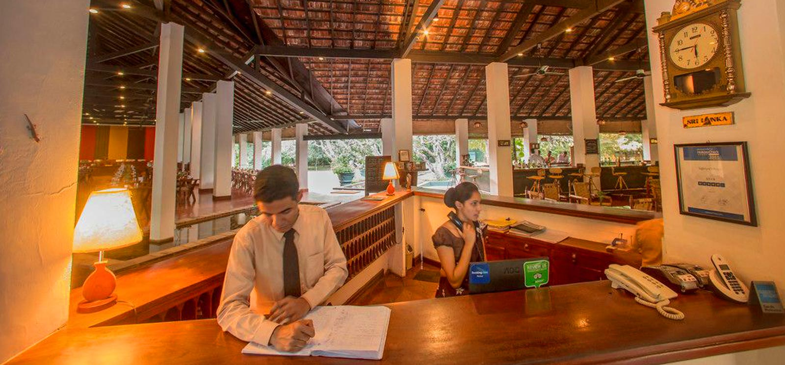 Hospitality Careers at the Colombo Fort Hotel