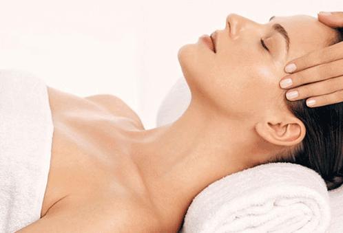 Ayurveda Head Massage or Shirobhayanga