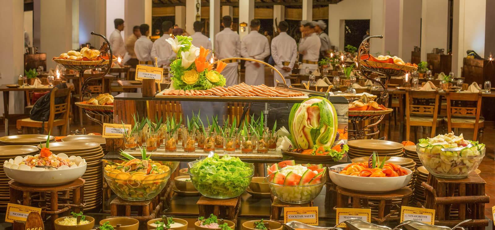 Experience the heritage and adventure at Sigiriya