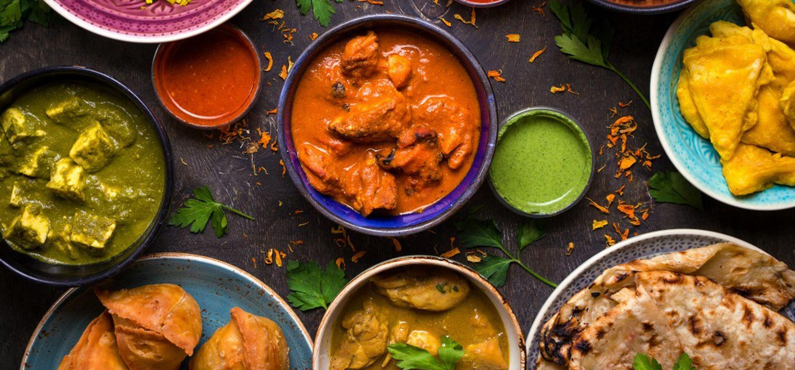Sri Lankan cuisines