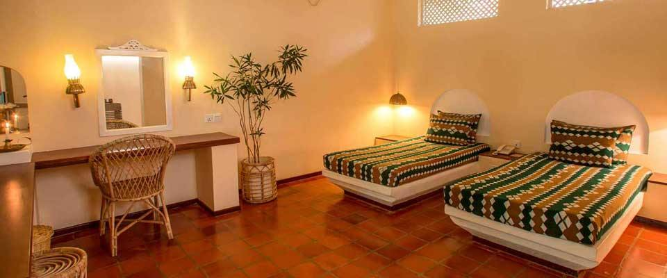 Ganga Addara Cluster of  Classic Rooms