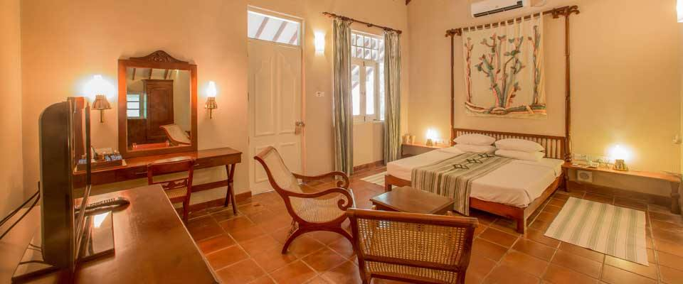 King's Arbour Cluster of Deluxe Rooms