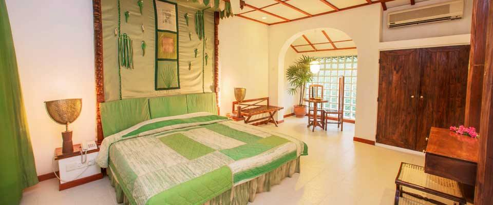 Paddy Field Cluster of Superior Rooms