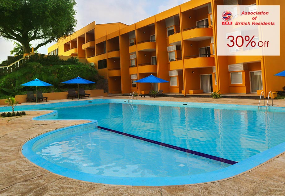 Special Offers for Association of British Residents in Sri Lanka