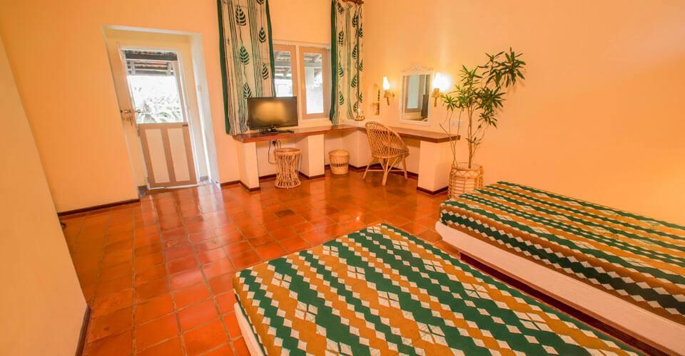 Classic Rooms at Sigiriya Village Hotel