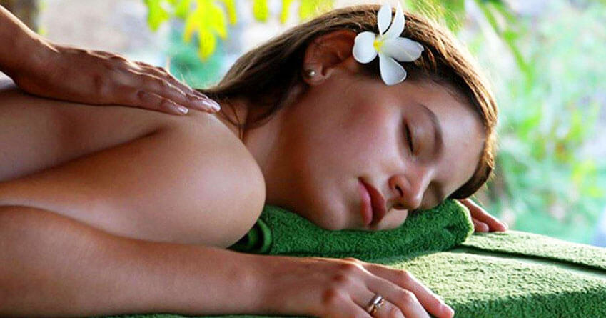 Discover Ayurveda massage and wellness treatments at The Palms, Beruwala