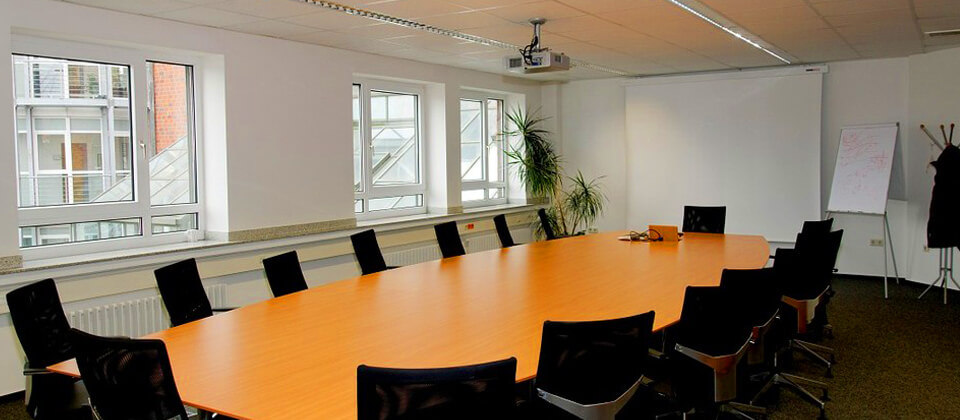 Conference facilities offered at the Golden Leaf Meeting and Conference Hall