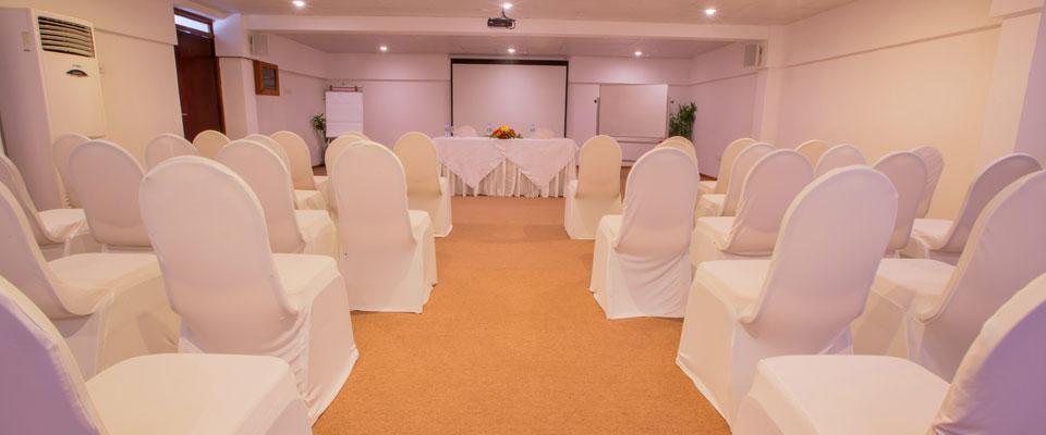 Mini-Conference Hall