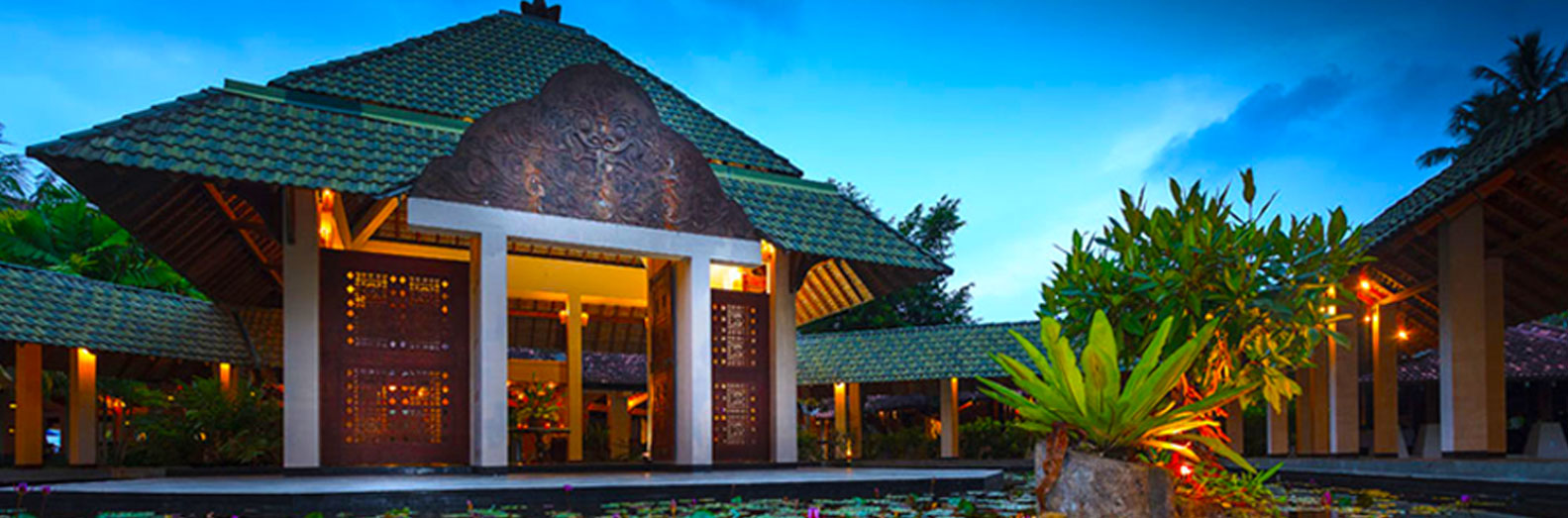 Special offers from The Palms Hotel in Beruwala, Sri Lanka